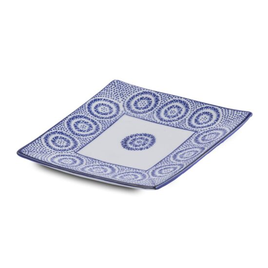 Prato de Cerâmica 2