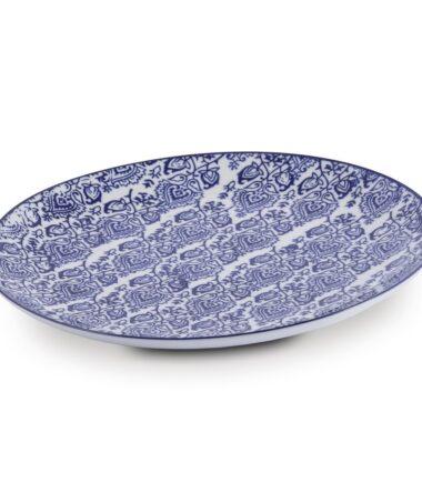Prato De Cerâmica 6
