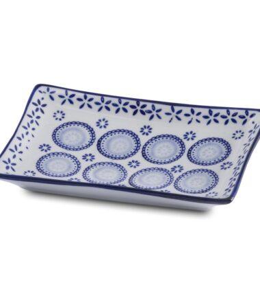 Prato de Cerâmica 4