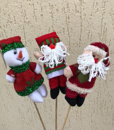 Kit Noel para arranjos
